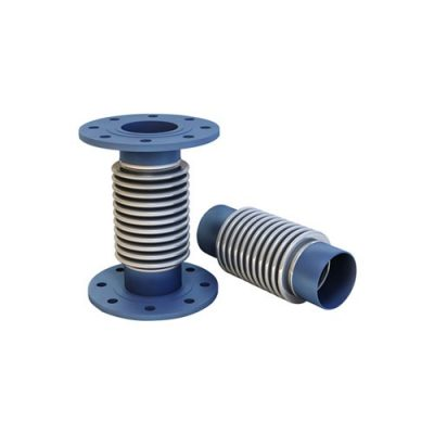 Axial Type Metal Expansion Joint