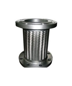 Braided Metal Expansion Joint