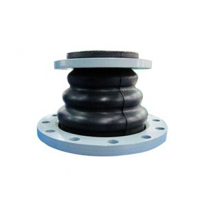 Concentric Reducing Rubber Expansion Joint