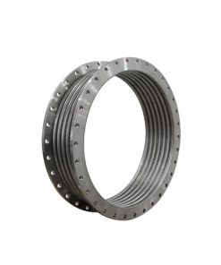 Exhaust Gas Metal Bellows Expansion Joint