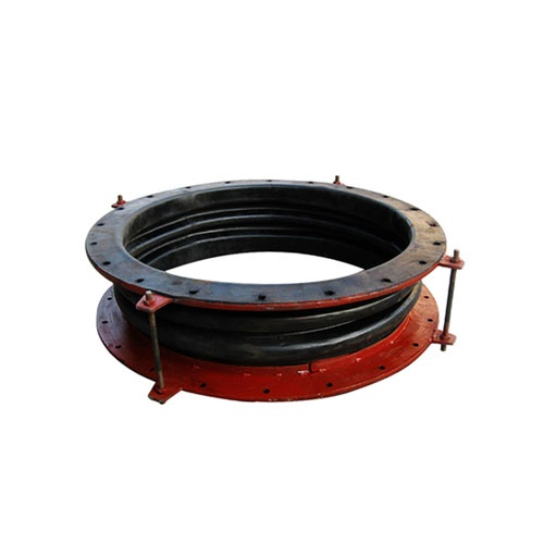 FDZ Straight Pipe Air Duct Expansion Joit