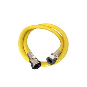 Fuel Gas Flexible Metal Hose