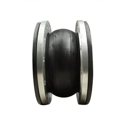 GJQ(X)-DF-II Single Sphere Flexible Rubber Expansion Joint
