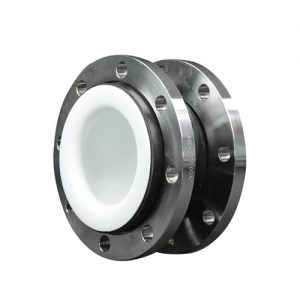 PTFE Lined Flexible Rubber Expansion Joint