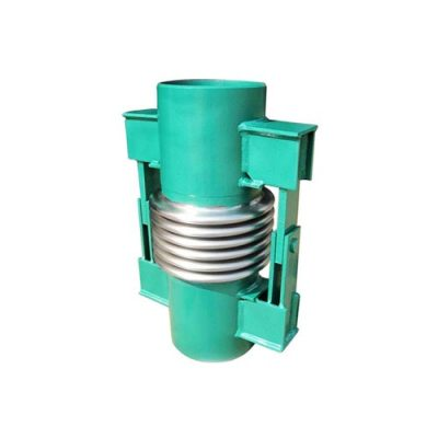 Single Hinged Metal Bellows Expansion Joint