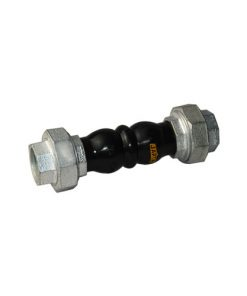 Threaded Connection Rubber Expansion Joint