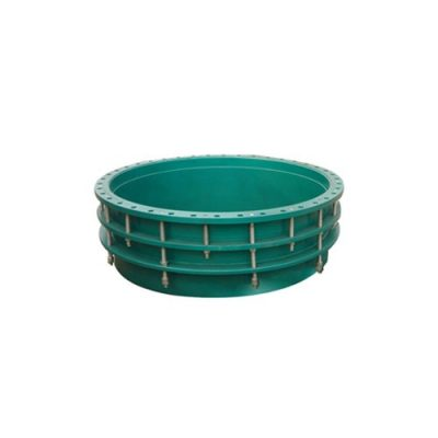 VSSJA-1 Single Flange Limit Metal Expansion Joint
