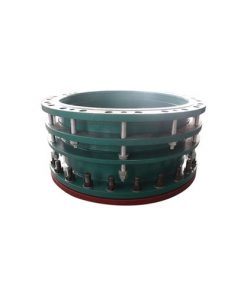 VSSJA-2 Double Flanges Loosing Stop Metal Expansion Joint