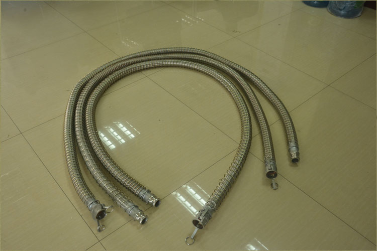 stainless steel flexible hose (2)