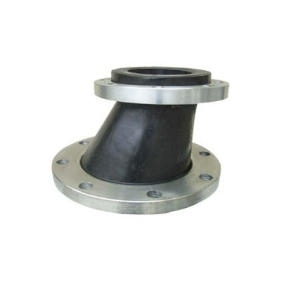 Eccentric Reducing Rubber Expansion Joint