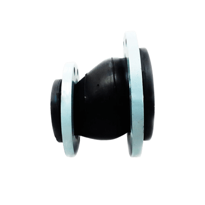 eccentric rubber expansion joint