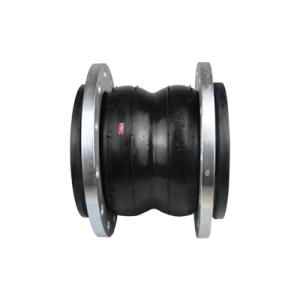 high temperature rubber expansion joint